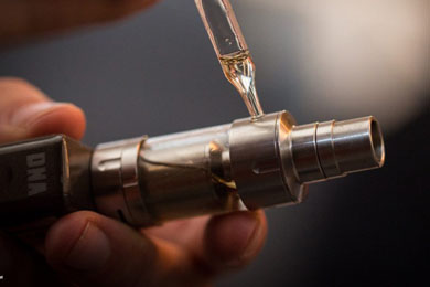 3 facts smokers should know about vaping